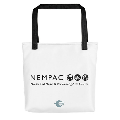 NEMPAC Tote Bag