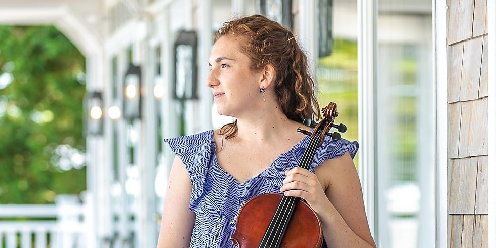 Viola Birthday Bash!