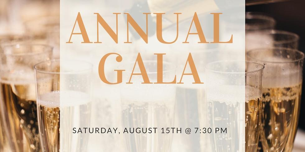 Promenade Opera Project Presents: Third Annual Gala
