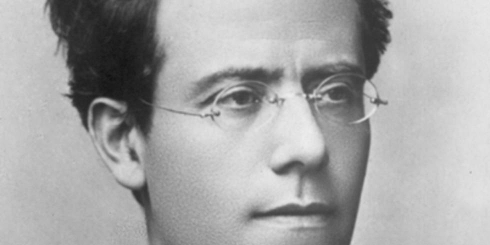 Sparrow Live Presents: Mahler: Das Lied von der Erde