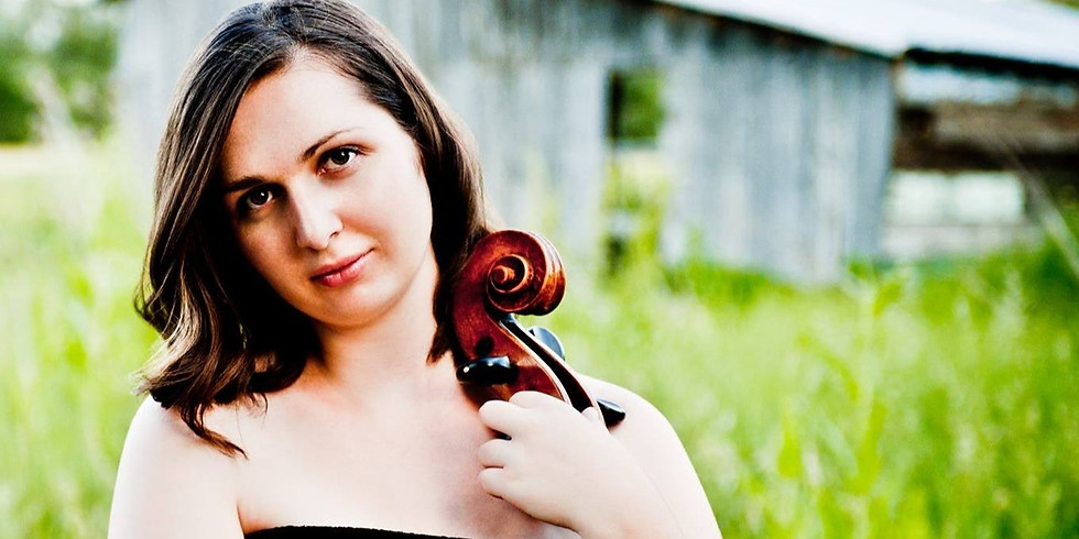 Available Now: The Humanitarian Cello: Cellist Anna Seda in Concert