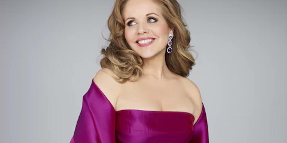 Renee Fleming in Recital