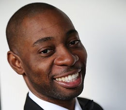 """Sparrow Live Presents: """"If music be the food of love, play on"""", Andrew Egbuchiem, Countertenor, in Concert"""