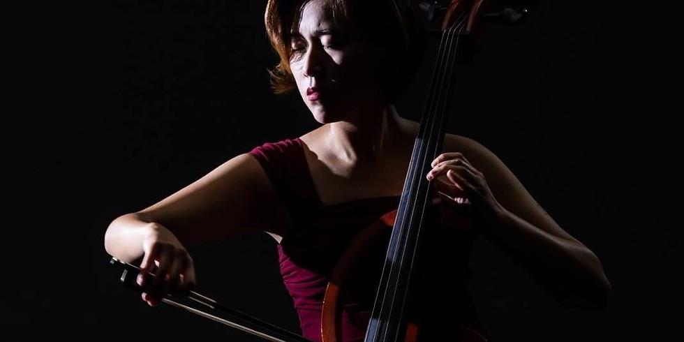 Sparrow Live Presents: Big Violin Player