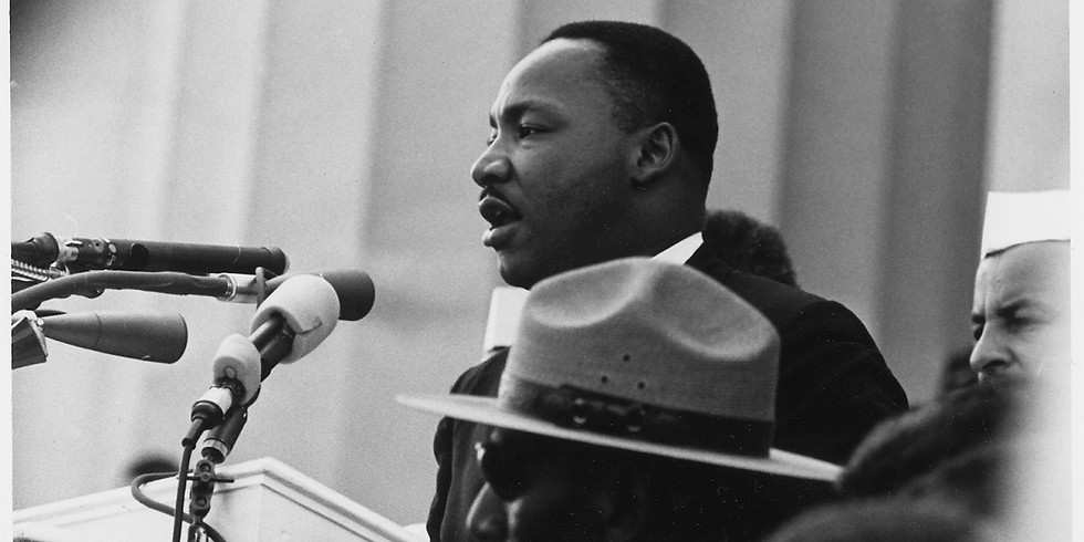 Still Dreaming: A Musical Tribute to MLK with Remarks by Ibram X. Kendi - Volume License, Small Company <1,000 Employees