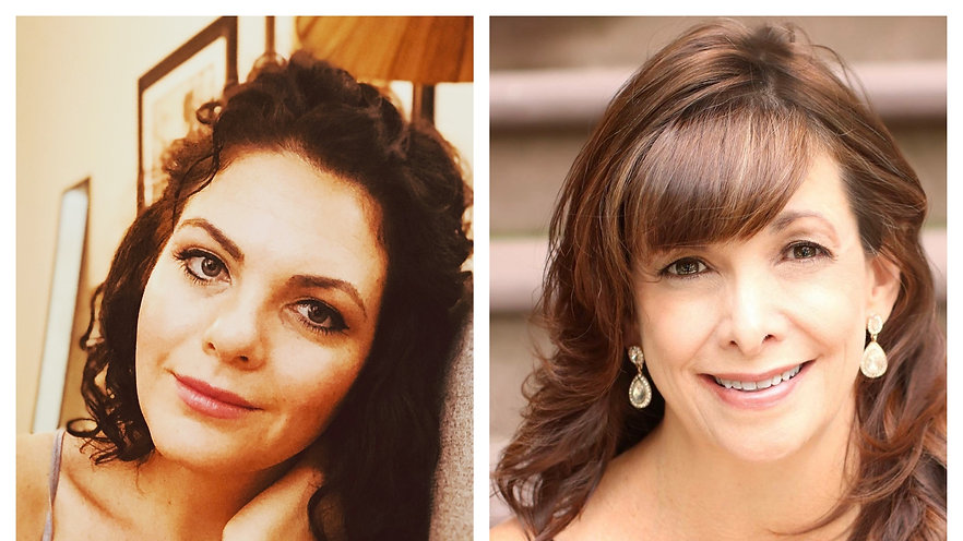 Available Now: Soprano Maria Natale and Pianist Mary Pinto in Recital