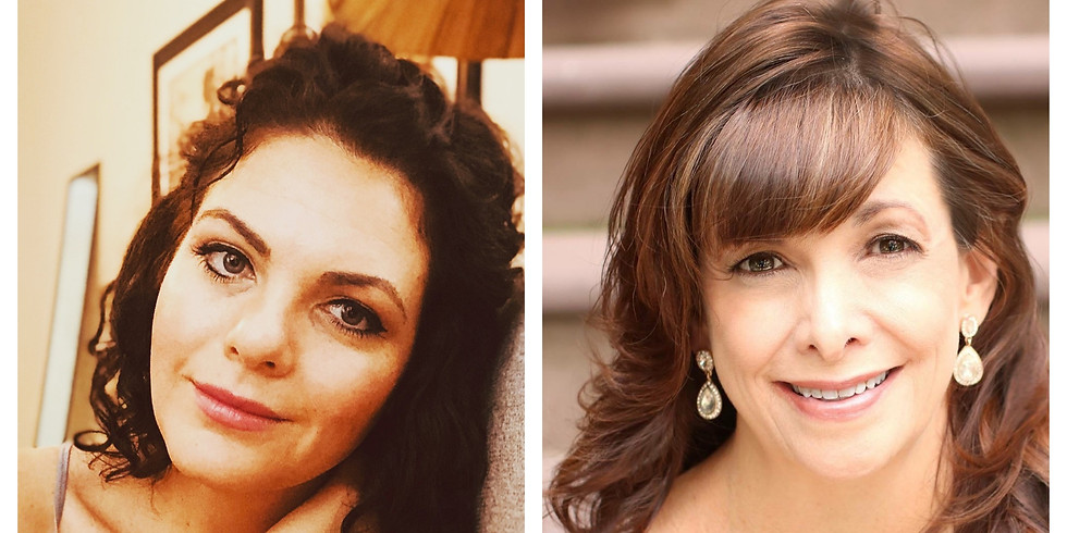 Encore Presentation: Soprano Maria Natale and Pianist Mary Pinto in Recital