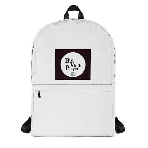 Vintage BVP Backpack