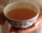 Boisson chaud detox au vinaigre - Vinaigre Iio Zojo