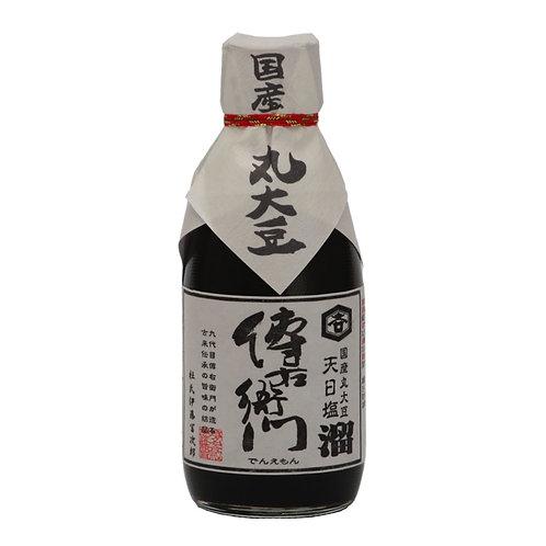 Ito Shoten Den-e-mon Tamari Sauce de Soja [200ml]