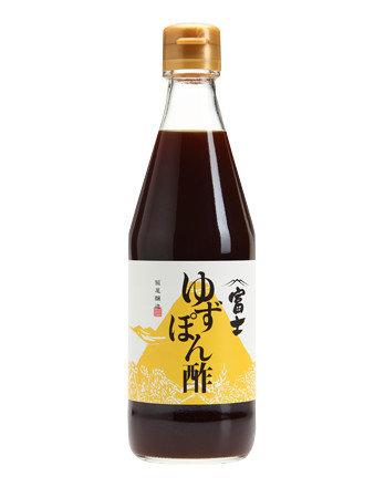 Fuji Yuzu Ponzu Sauce (360ml)