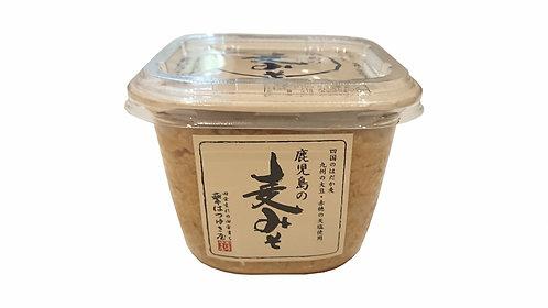 Miso d'orge - Fabriqué au Japon par Hatsuyukiya Co.,Ltd.