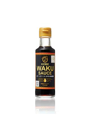 Kobé Waku Sauce BARBECUE (150g)