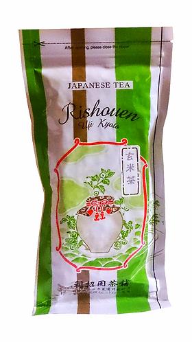 Rishouen Genmai-cha (100g)