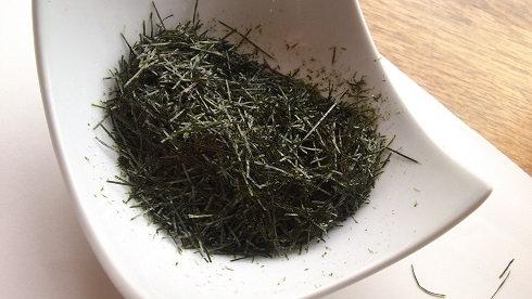 Algues Mikuniya Gokuboso Kizami Nori