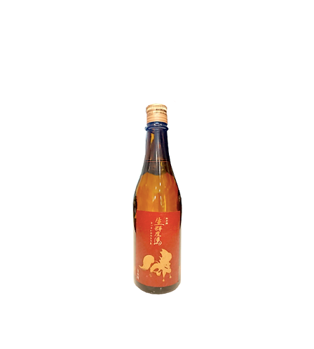 Kissui Hidariuma Junmai (720ml)
