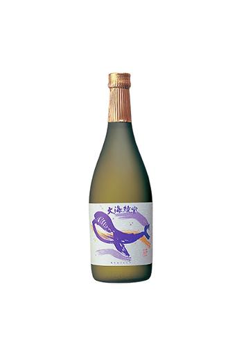 """Shochu """"Ayamurasaki"""" 25% (720ml)"""