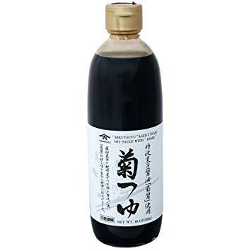 Yamaroku Kiku-tsuyu [500ml]