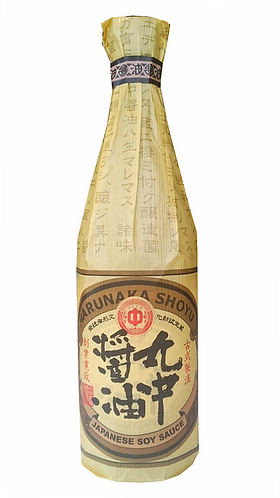 Marunaka Sauce de Soja (720ml)