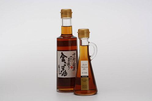 Yamada Seiyu Kingoma Huile de Sésame Doré [120g]