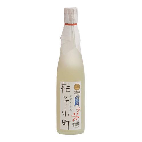 Yuzu-komachi Yuzushu (500ml)