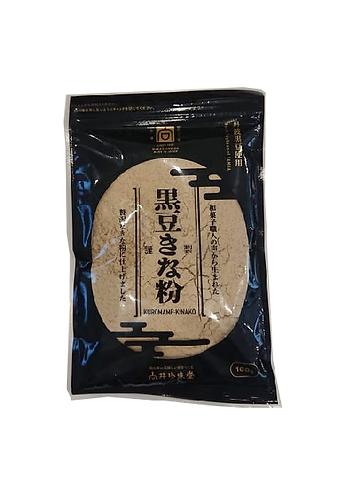 Kuromame Kinako (Poudre de soja grillé) (100g)