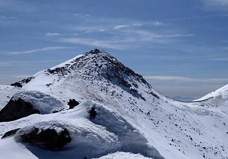 Mont Norikura