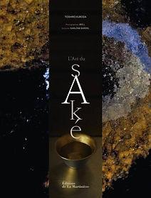 L'art du saké