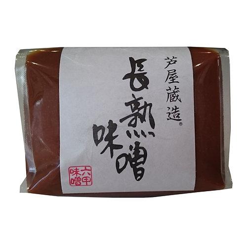Miso rouge de Kobé