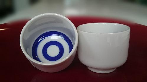 Janome - coupe à saké  (kanekoh08001)