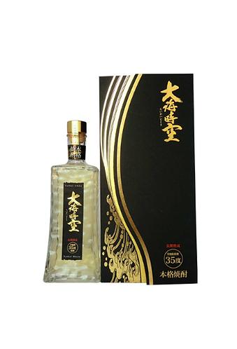 """Shochu """"Taikai Jikuu"""" 35% (720ml)"""