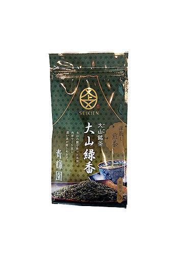 "Thé vert ""Daisen Ryokuka"" (50g)"
