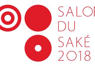 Retrouvez-nous au Salon du saké