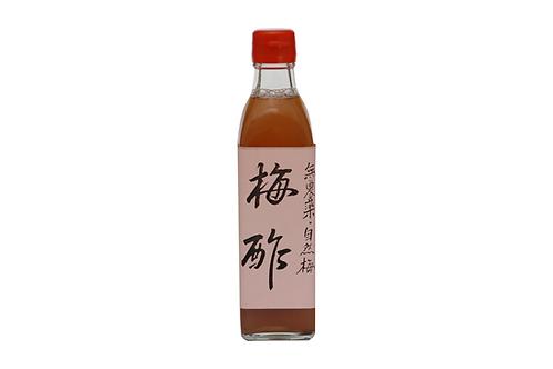 Marusho Ume-su Vinaigre de Prune Blanc [300ml]