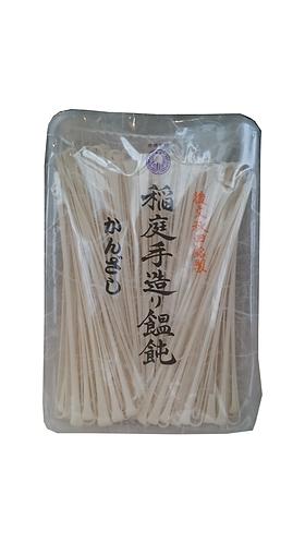 Manto Inaniwa Kanzashi Udon Nouilles (300g)