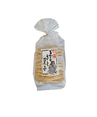Totani Senbei Inaka Senbei 10 pièces