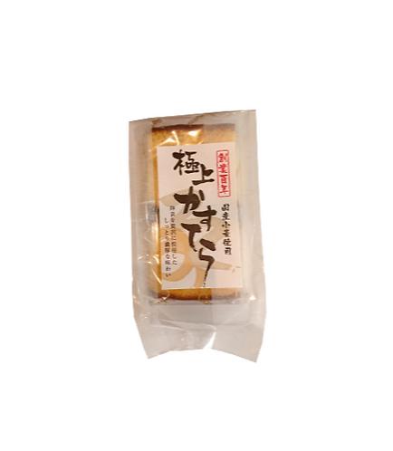 Totani Kasutera Hachimitsu Gâteaux 4 pièces
