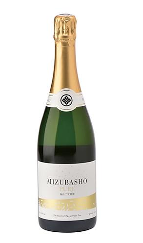 "Mizubasho ""Pure"" (720 ml)"