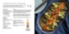 Escabèche de sardine à la japonaise - Vinaigre de riz premium Iio Jozo