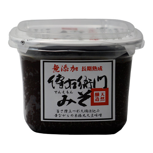 Itoshoten Den-e-mon Miso 3 ans [450 g]