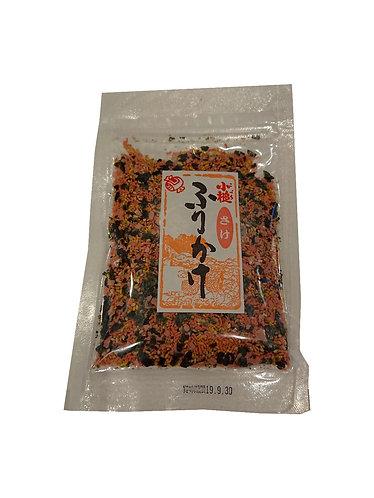 Totani Shaké Furikaké - Furikaké au saumon (40g)