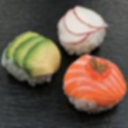 Mini sushi ball - Vinaigre pour sushi Marusho
