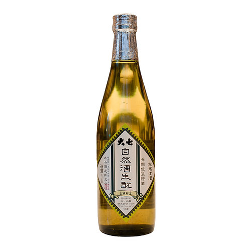 "Daishichi ""Shizenshu"" 1992 (500ml)"