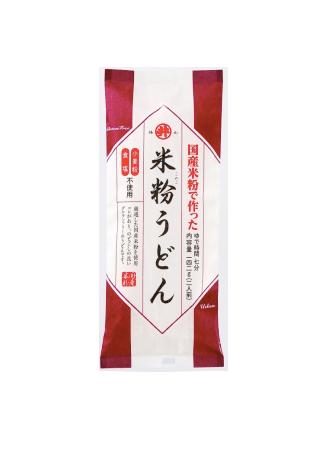 Nouille de farine de riz/udon (142g)