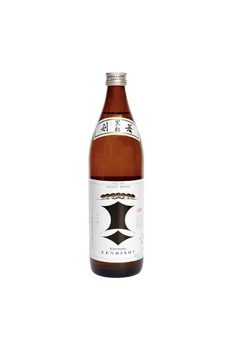 """Kenbishi """"Kuromatsu"""" [900ml]"""