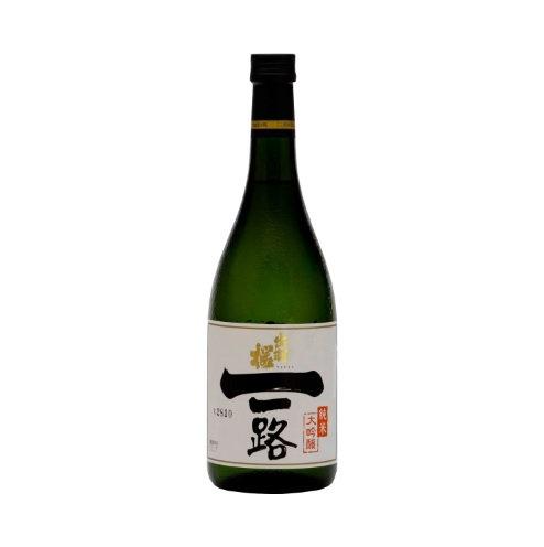 "Dewazakura ""Ichiro"" [720ml]"