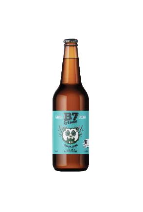 Bière au saké PANDA BEAR (33cl)