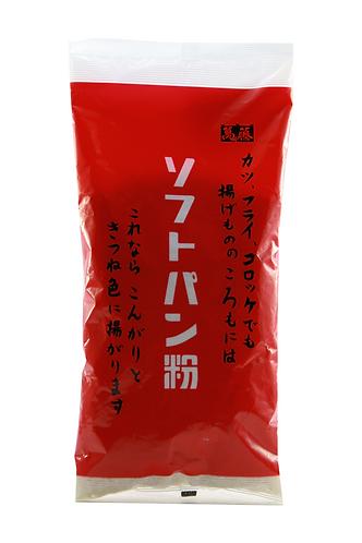 Manto Soft Panko Chapelure Japonaise [190g]