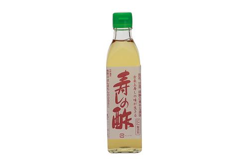 Marusho Sushi-no-su Vinaigre pour Sushi [300ml]