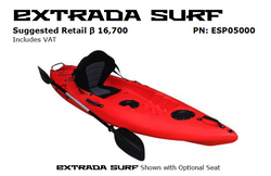 Extrada Surf
